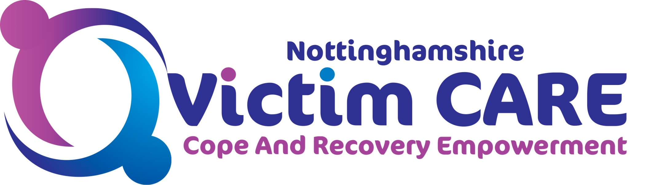 Nottinghamshire Victim Care logo